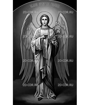 Икона Ангел