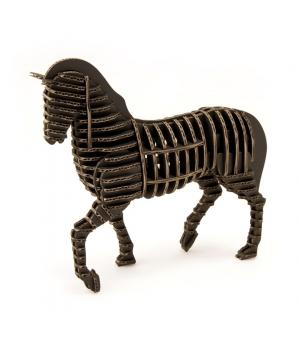 Конь от D Torso - чертеж