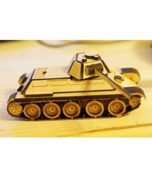 Танк Т-34-75
