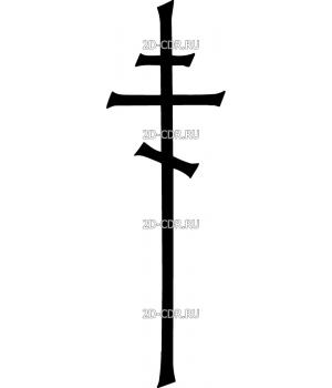 Крест (24)