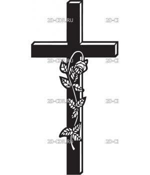 Крест (180)