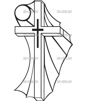Крест (66)
