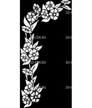 Цветы и узоры (62)