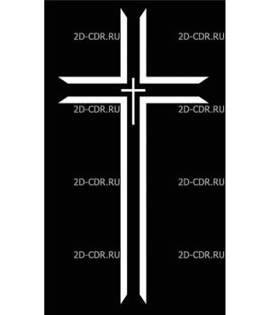 Крест (78)