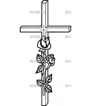 Крест (219)