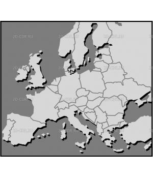 Европа графика (5)