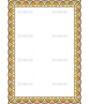 Рамка Декоративная (54)