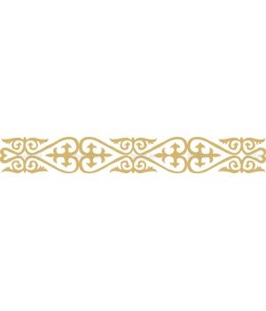 Казахский орнамент (1)