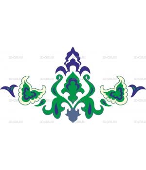 Татарский орнамент (1)