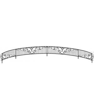 Забор (115)