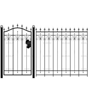 Забор (118)