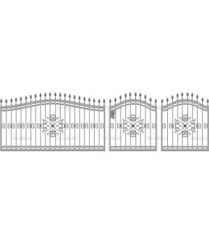 Забор (124)