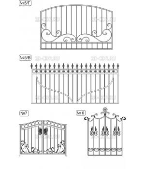 Забор (42)