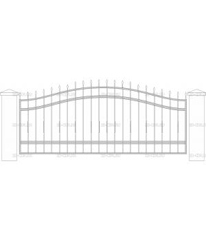 Забор (65)