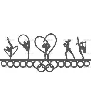Гимнастика (4)