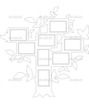 Семейное дерево (2)