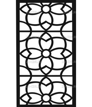 Прямоугольный орнамент (124)