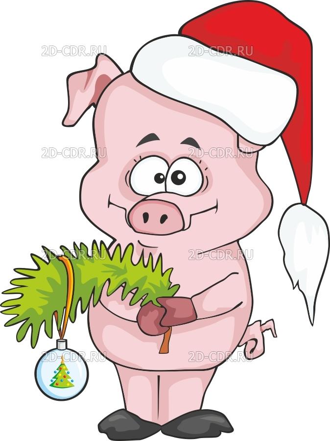 Про пенсию, прикольные рисунки свиньи к новому году для срисовки