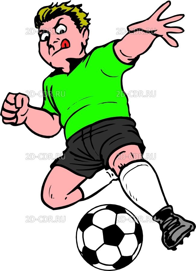 Картинки анимации футбола